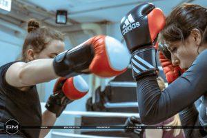 Тайский бокс (Винникова) 19