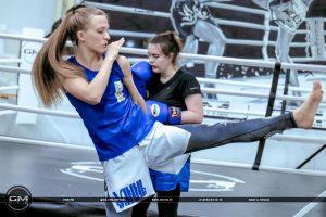 Тайский бокс (Винникова) 8