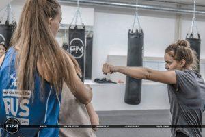 Тайский бокс (Винникова) 7