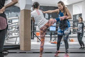 Тайский бокс (Винникова) 6