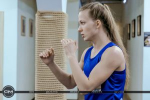 Тайский бокс (Винникова) 5