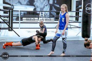 Тайский бокс (Винникова) 2