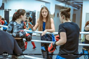 Тайский бокс (Винникова) 1