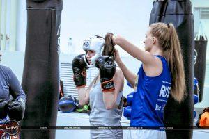Тайский бокс (Винникова) 18