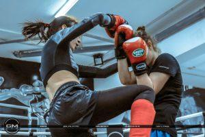 Тайский бокс (Винникова) 15
