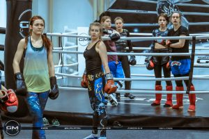 Тайский бокс (Винникова) 14