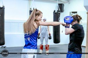 Тайский бокс (Винникова) 13