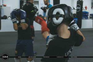 Тайский Бокс (Евдокимов) 5