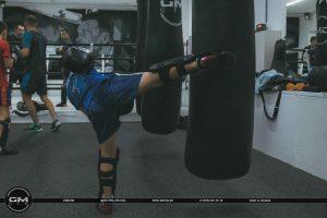 Тайский Бокс (Евдокимов) 4