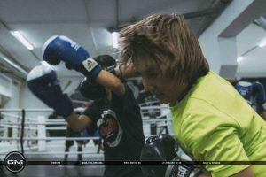 Тайский Бокс (Евдокимов) 3