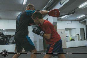 Тайский Бокс (Евдокимов) 2