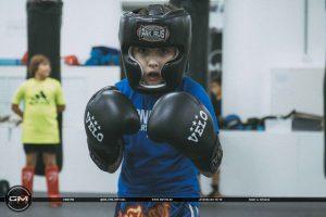 Тайский Бокс (Евдокимов) 14