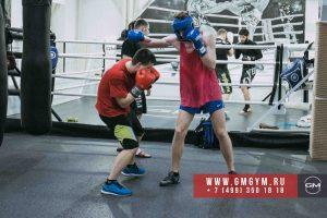 Бокс (Долгов) 6