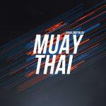 Три базовых удара локтями в тайском боксе muay thai 1