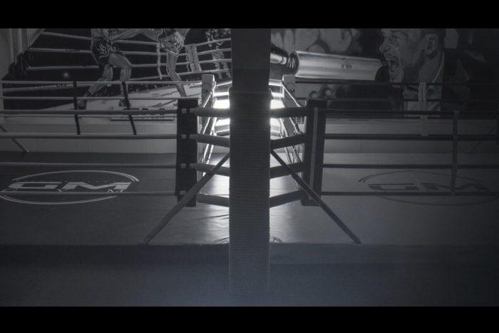 GMGYM Зал Бокса