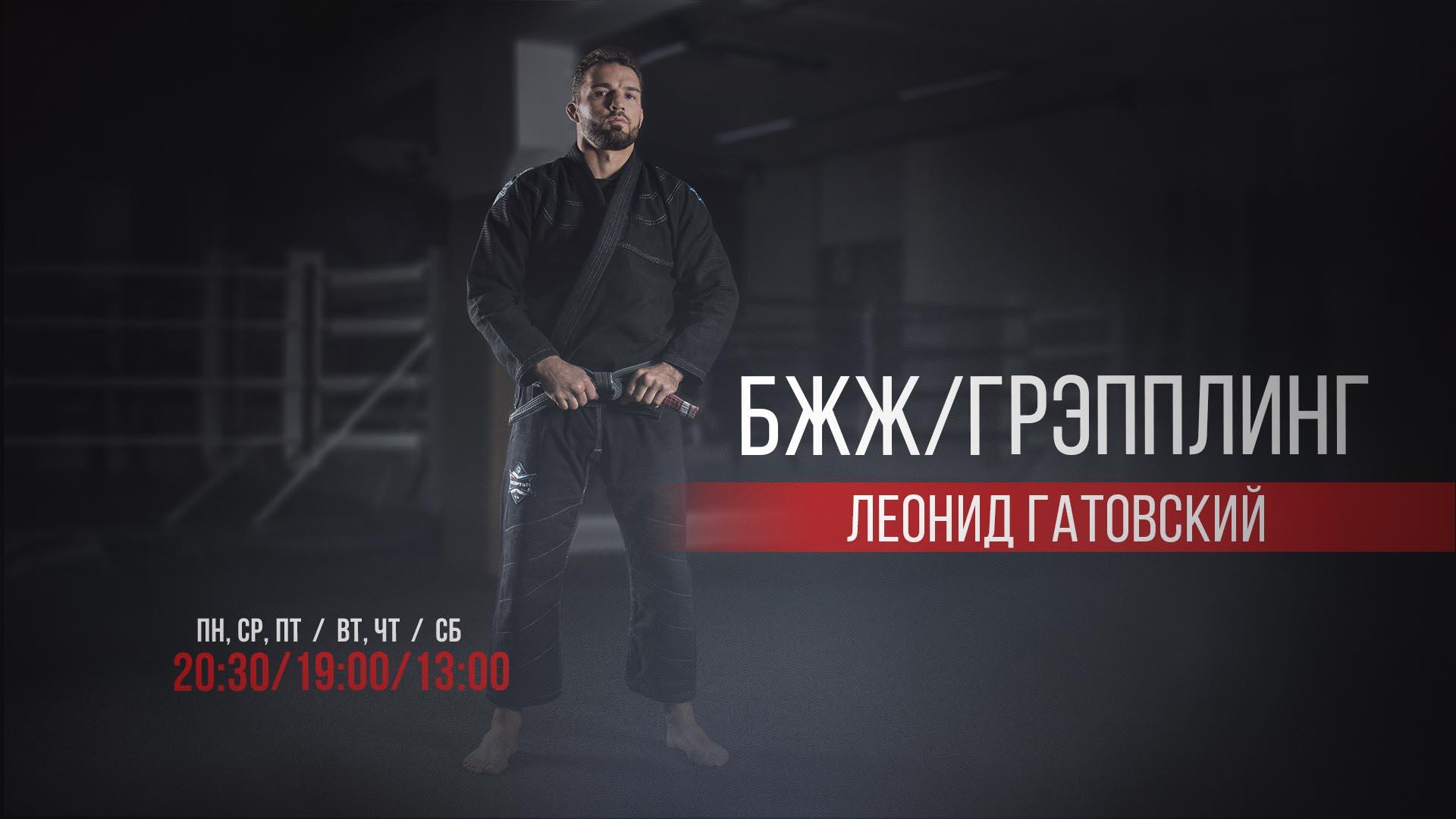 Бжж(Гатовский)