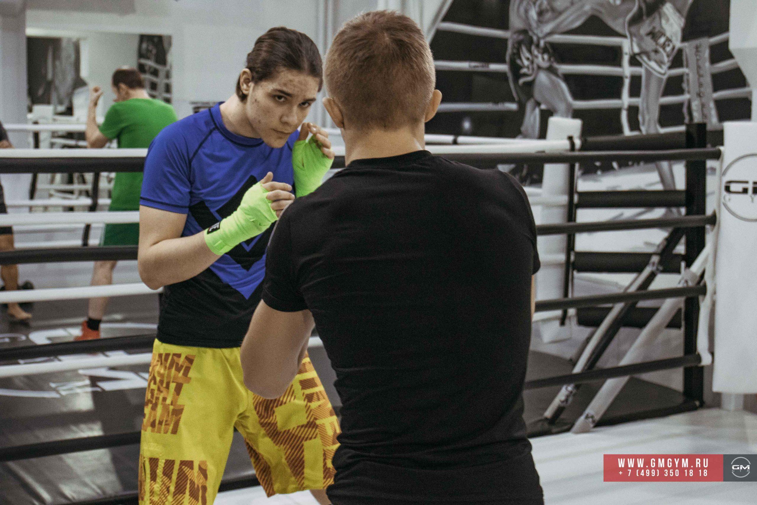 Бокс (Долгов) 20
