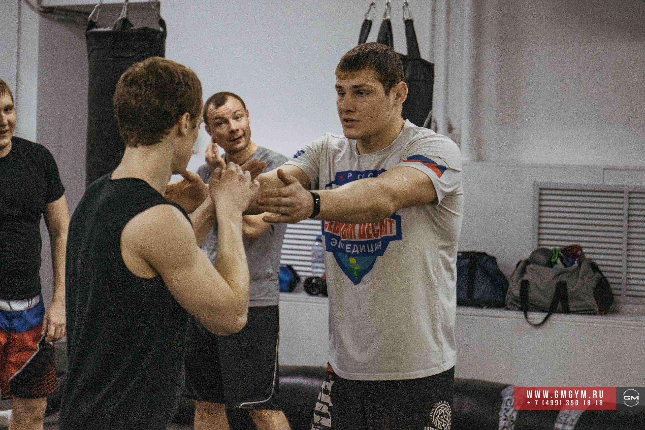 Бокс (Долгов) 17
