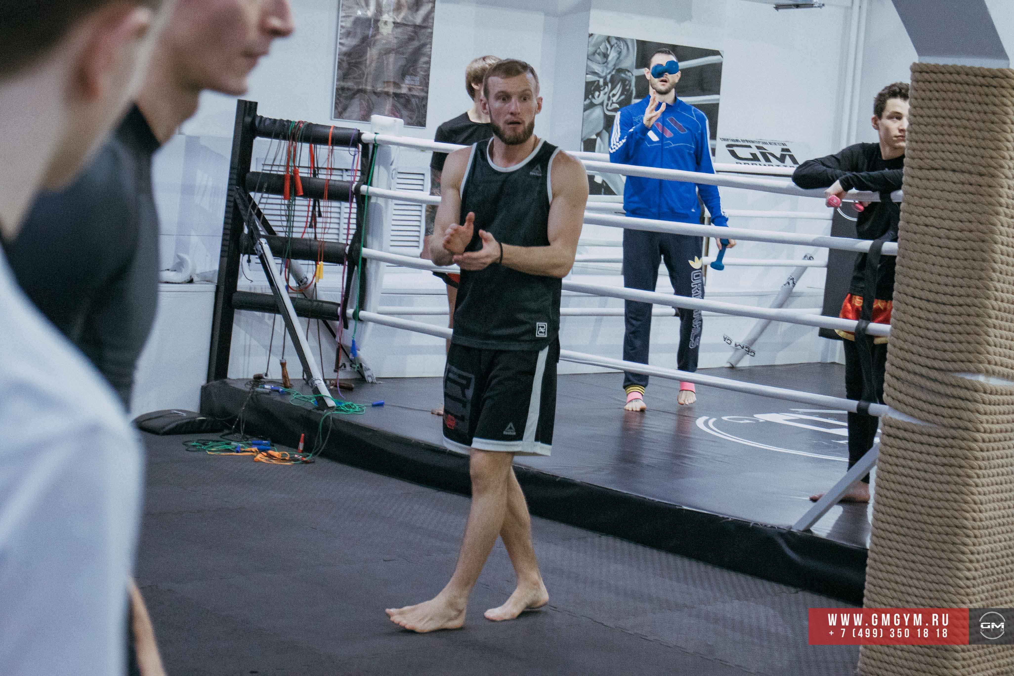 Тайский Бокс (Евдокимов) 52