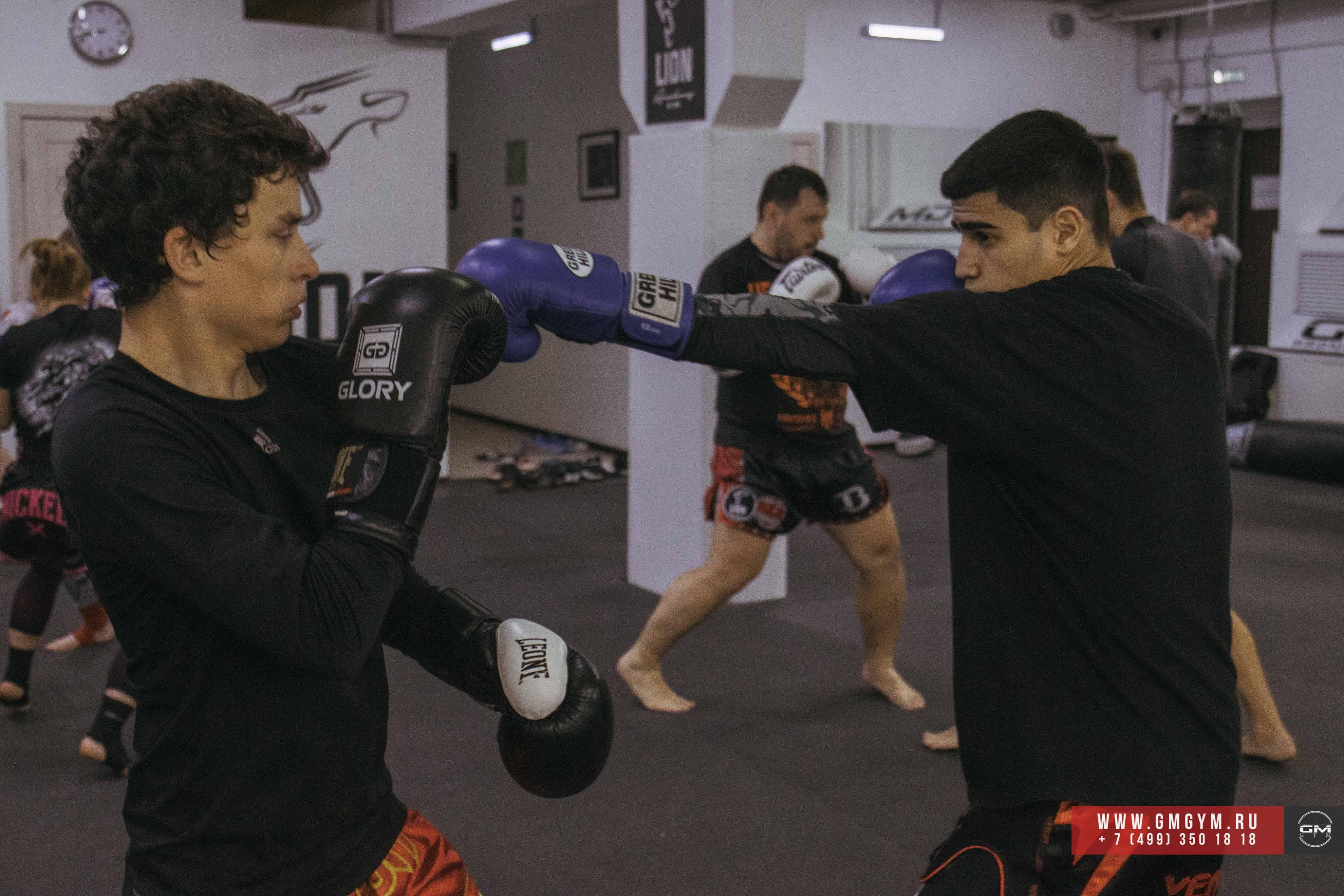 Тайский Бокс (Евдокимов) 24