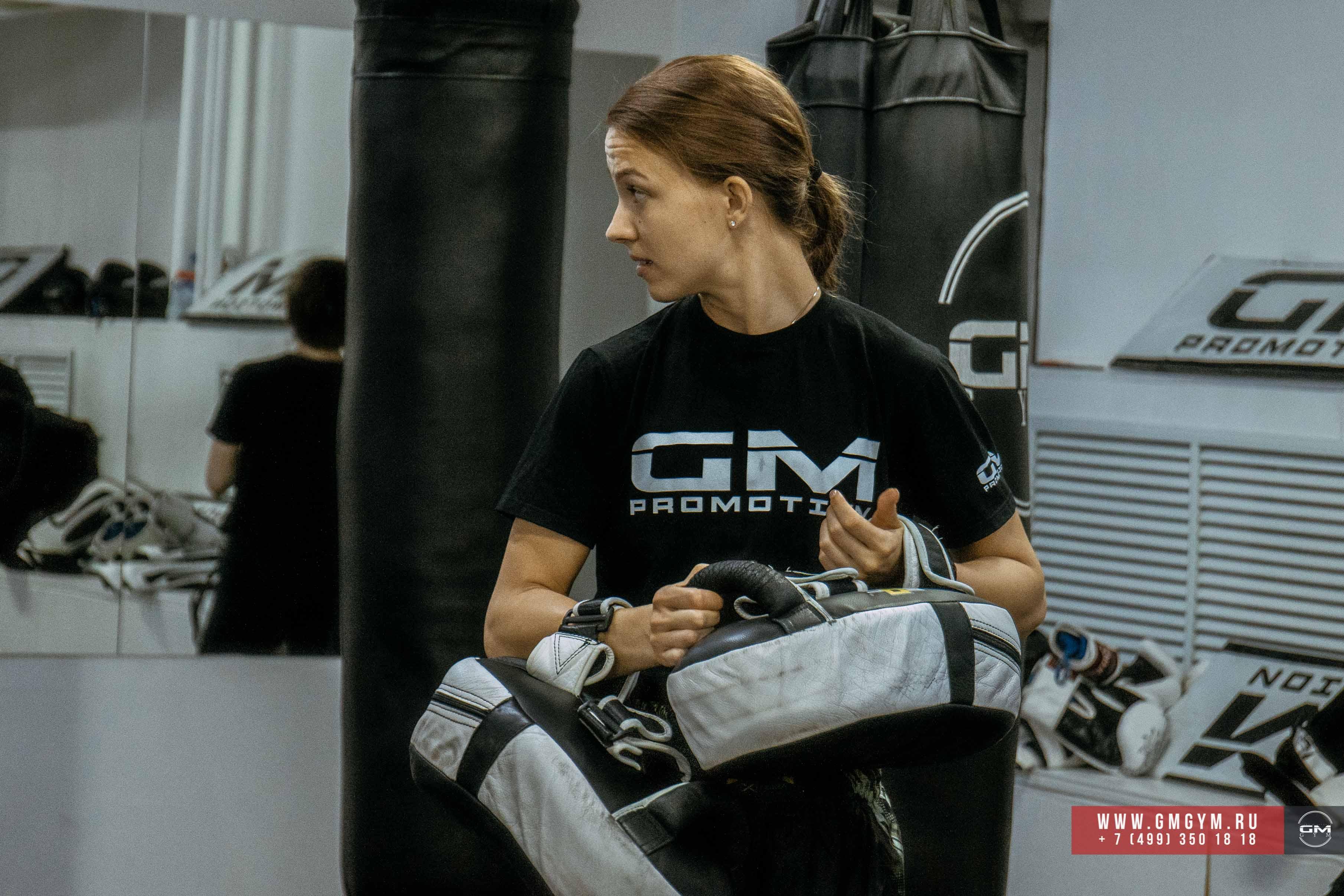 Тайский бокс (Винникова) 30