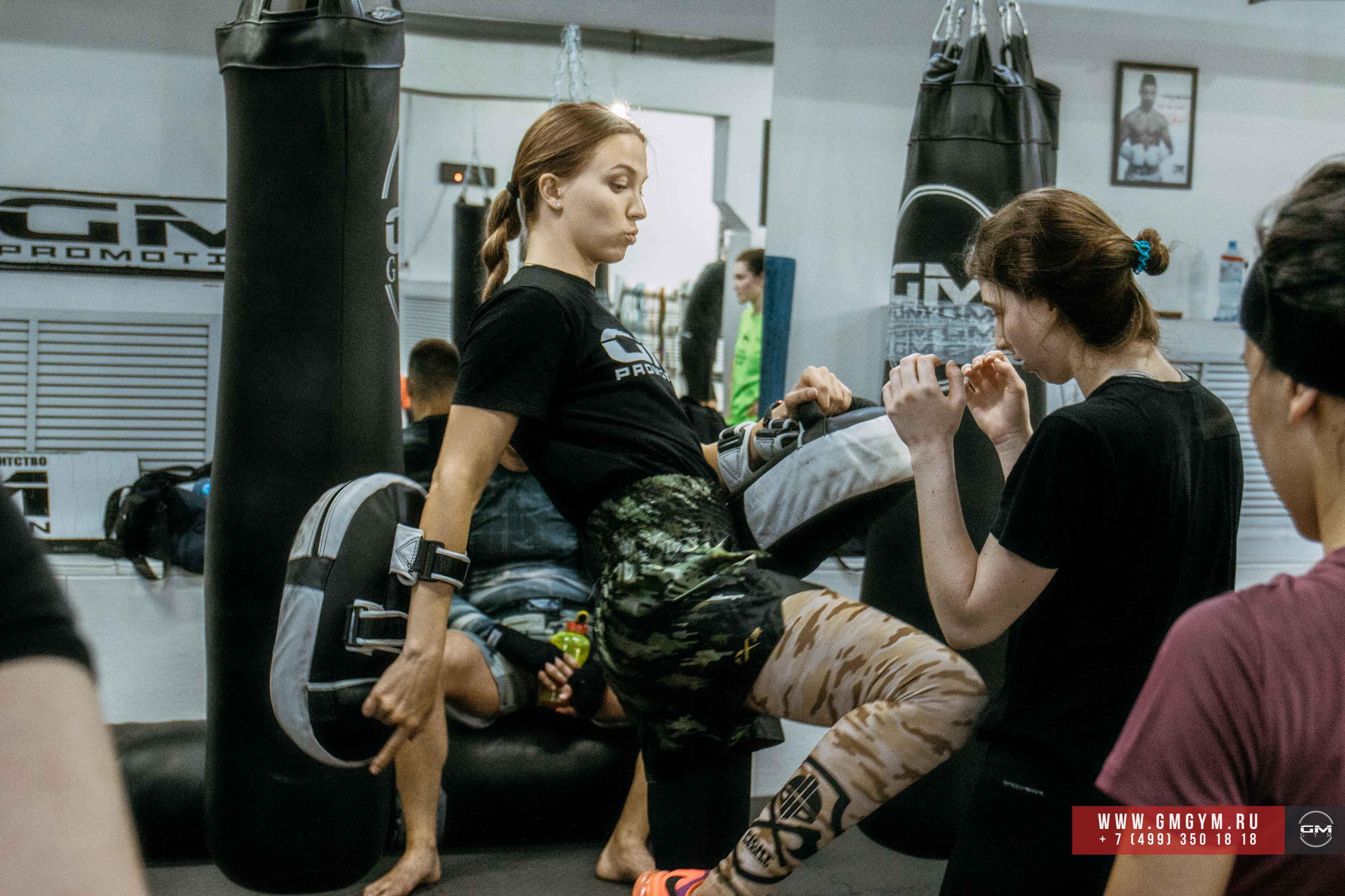 Тайский бокс (Винникова) 31