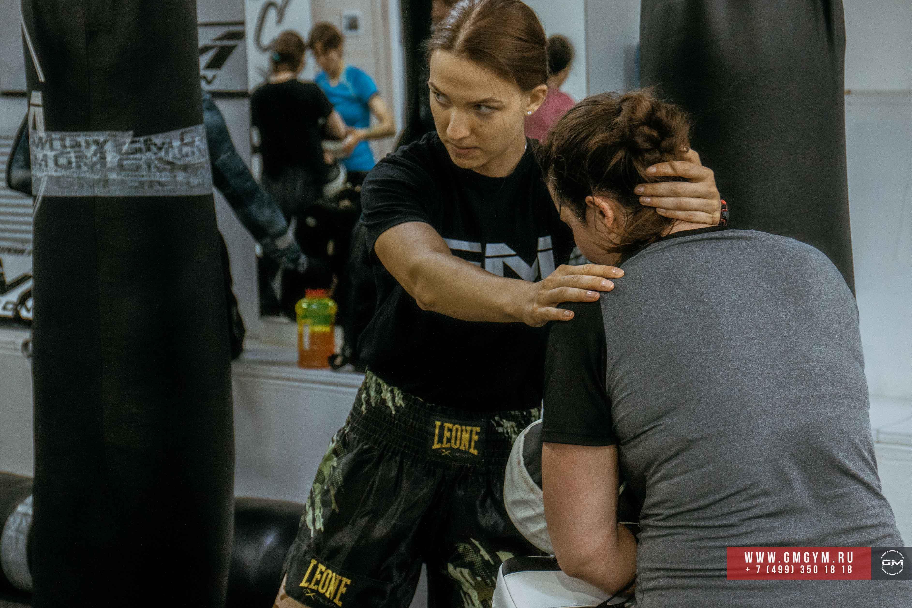 Тайский бокс (Винникова) 32
