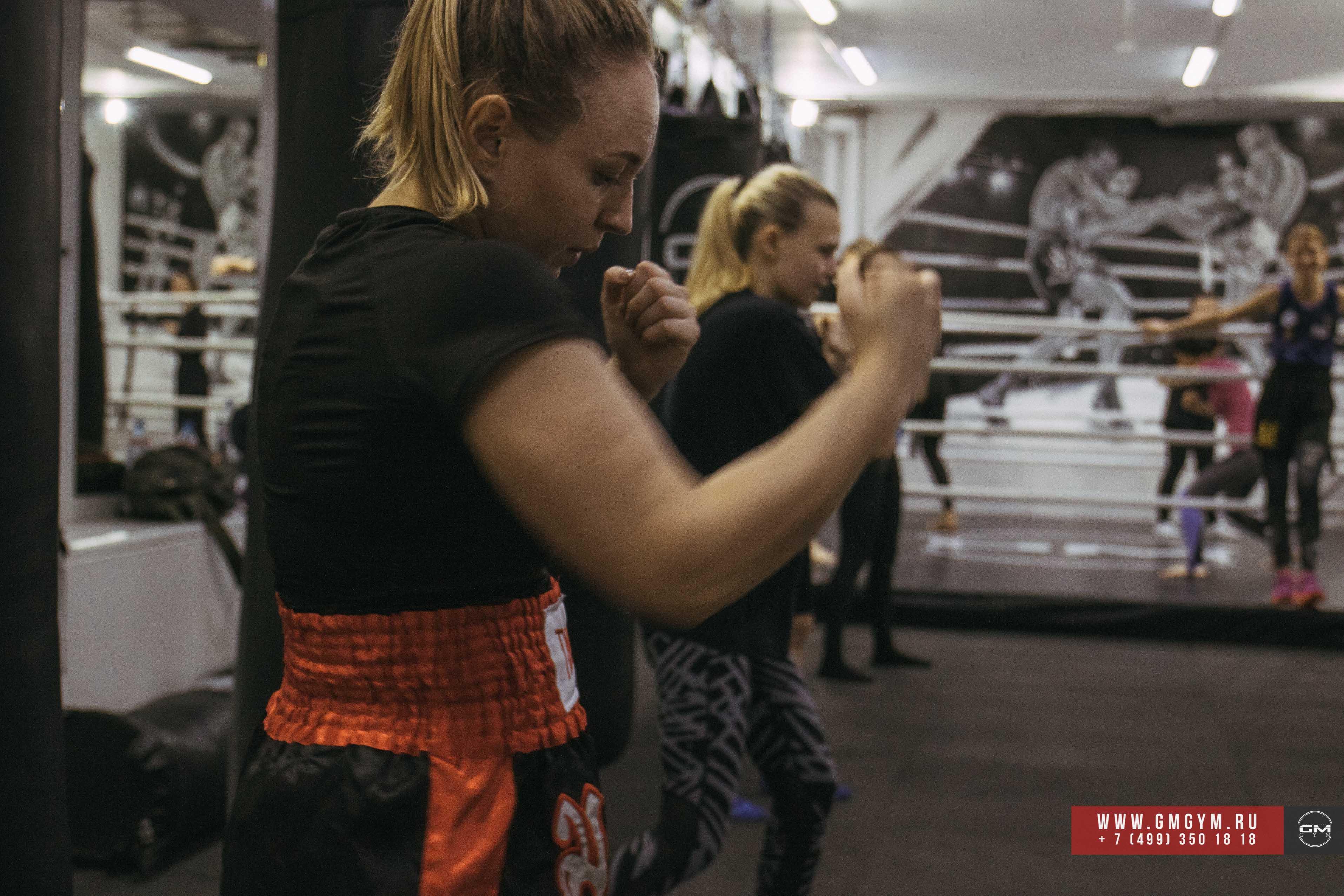 Тайский бокс (Винникова) 43