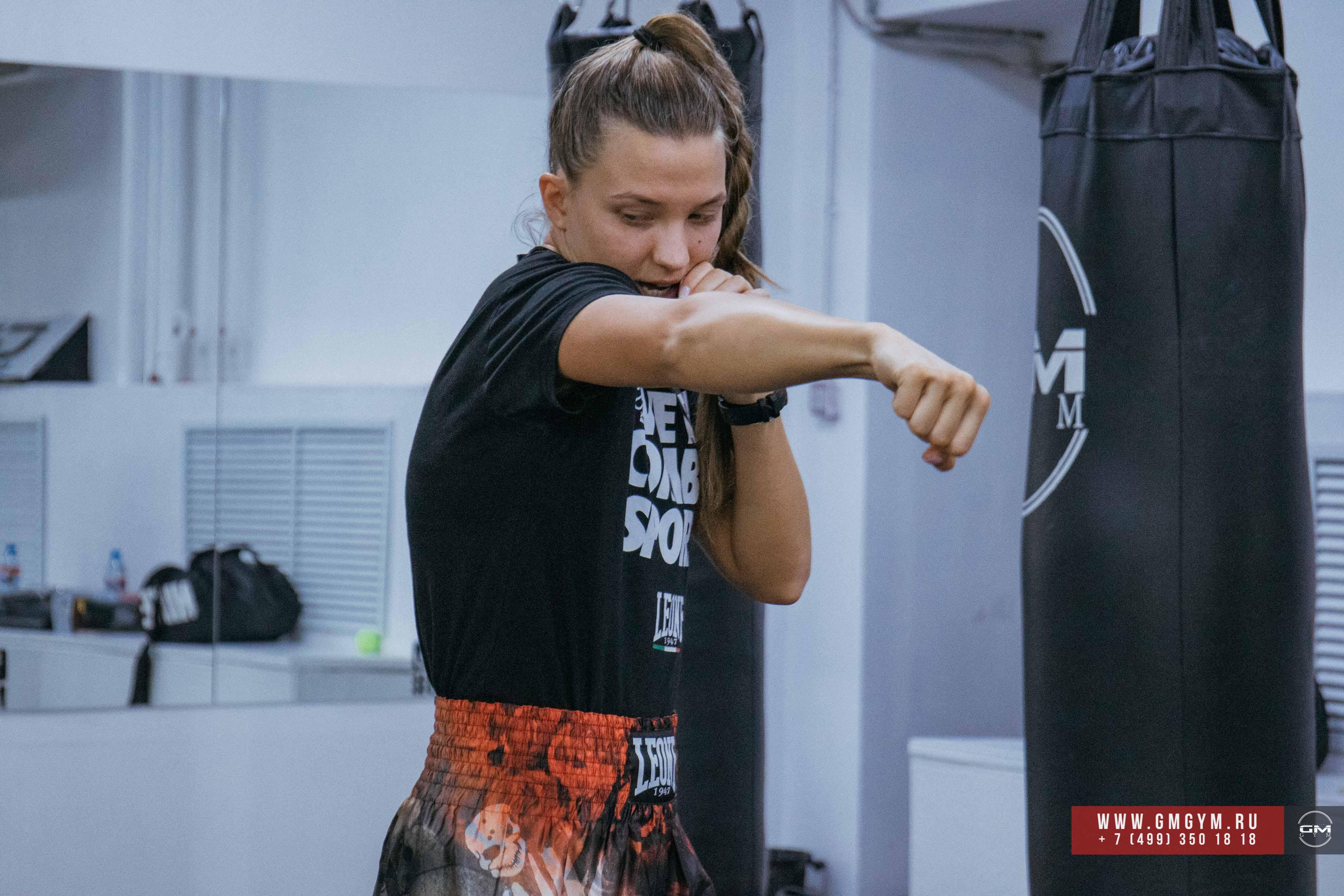 Тайский бокс (Винникова) 48