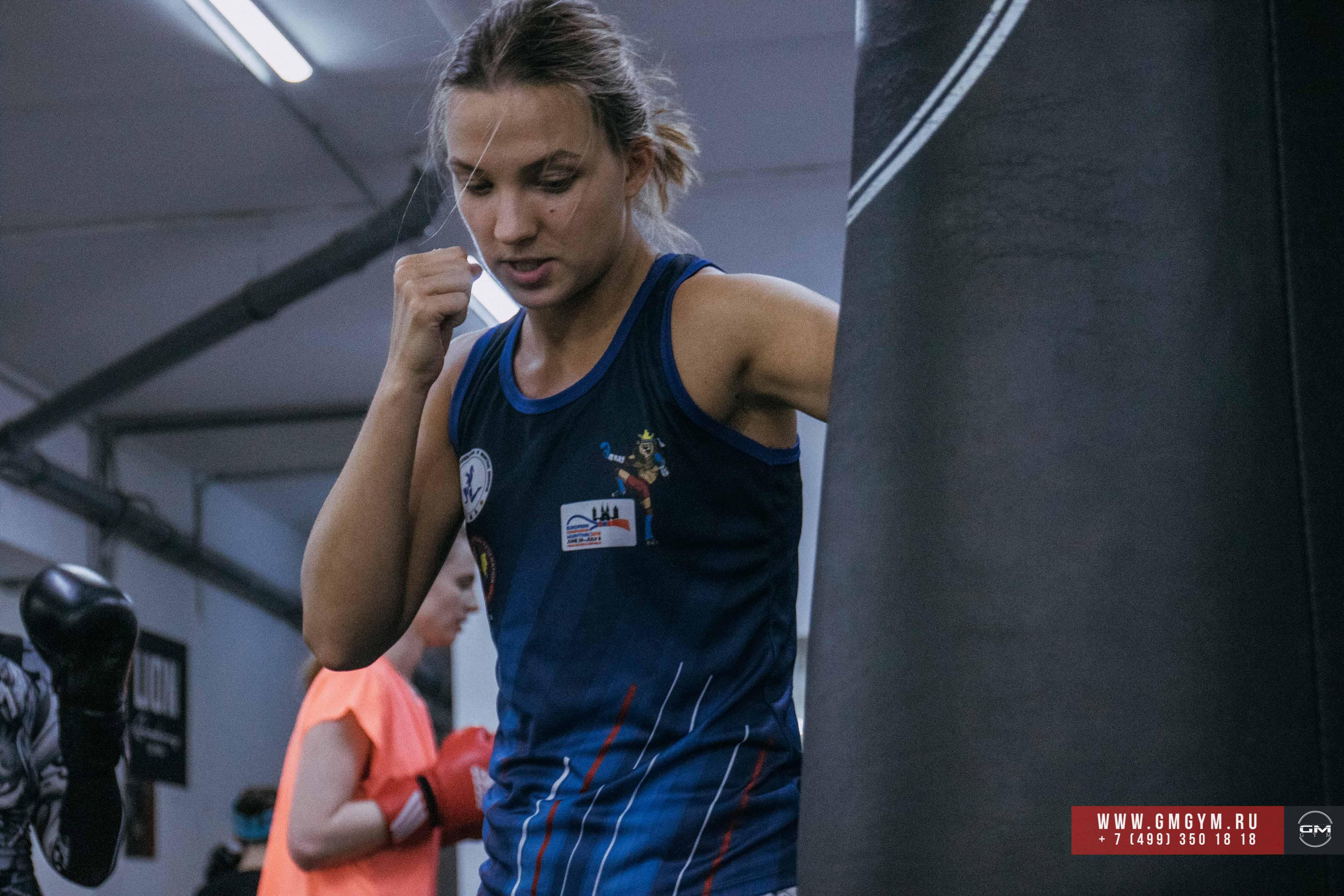 Тайский бокс (Винникова) 52