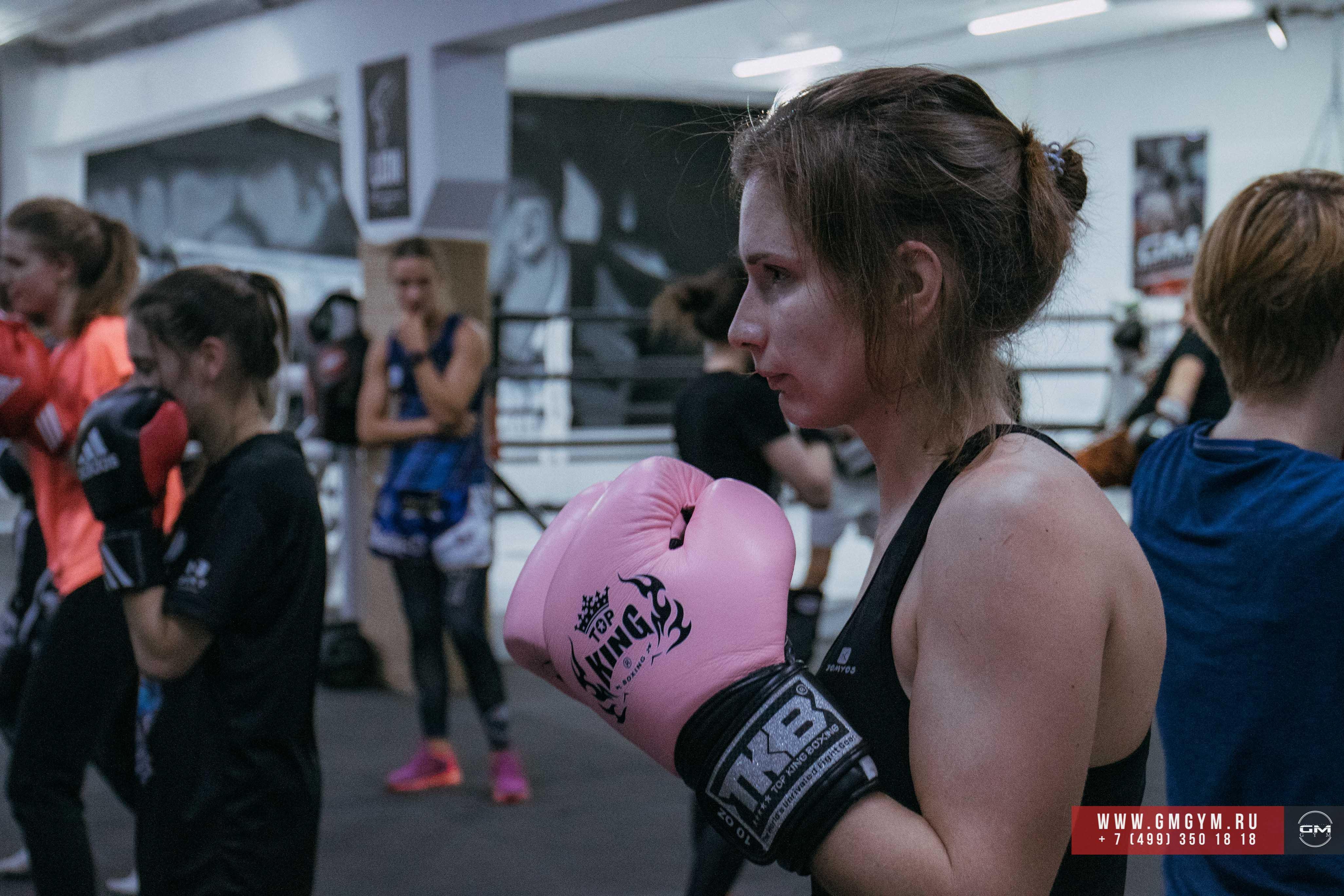 Тайский бокс (Винникова) 54