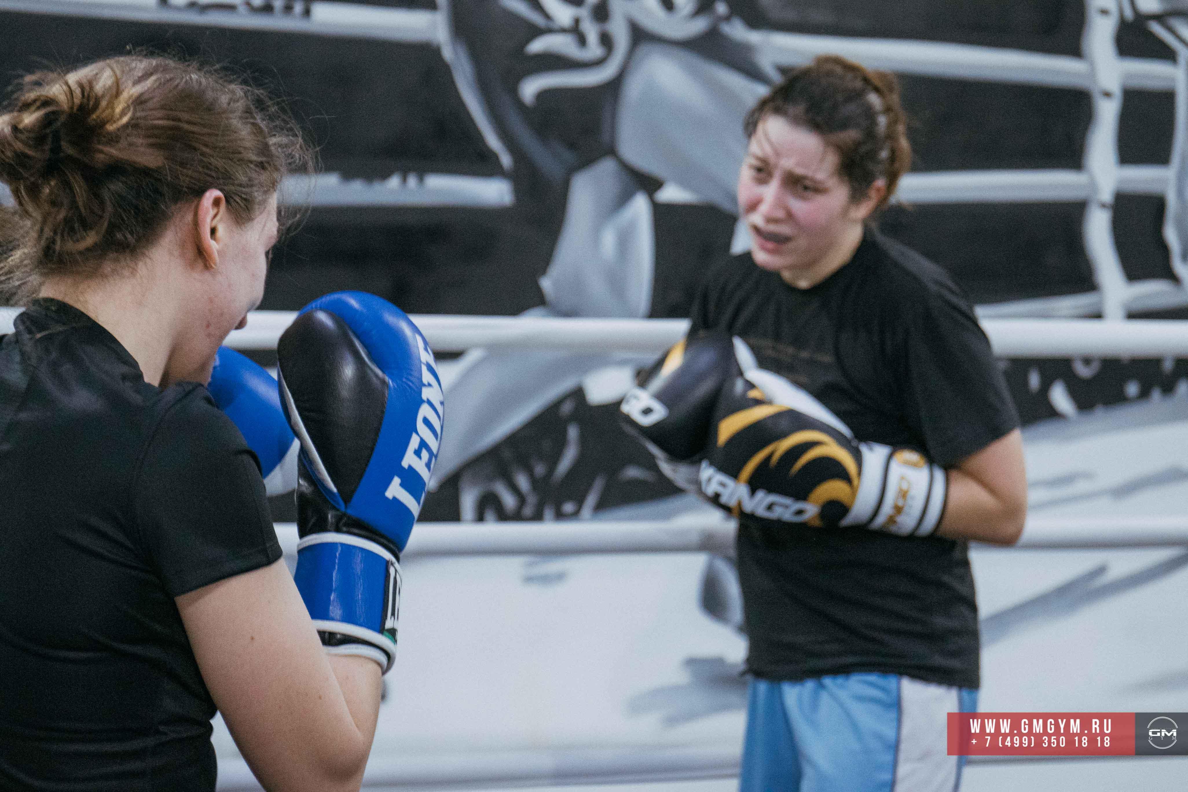 Тайский бокс (Винникова) 60