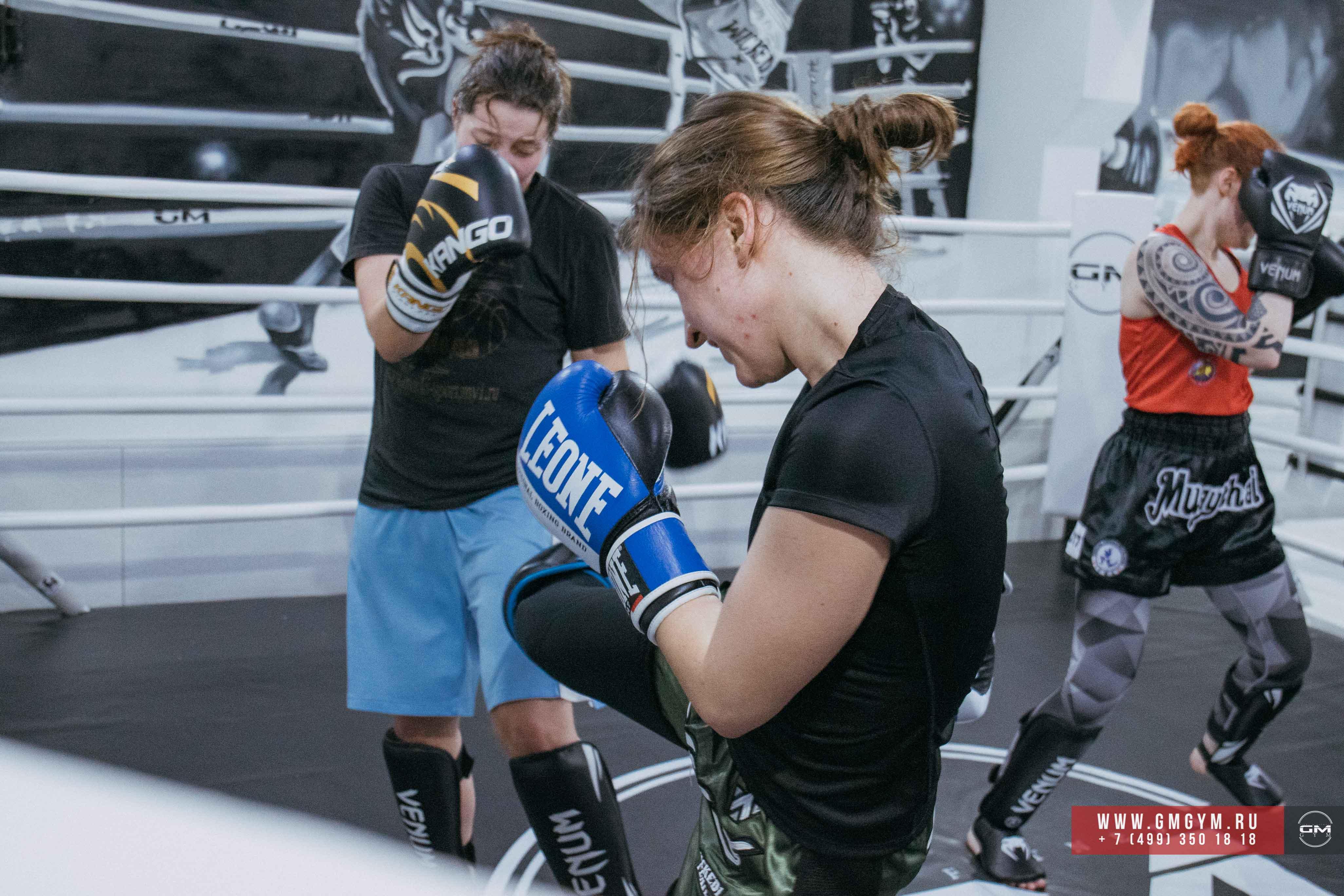 Тайский бокс (Винникова) 63