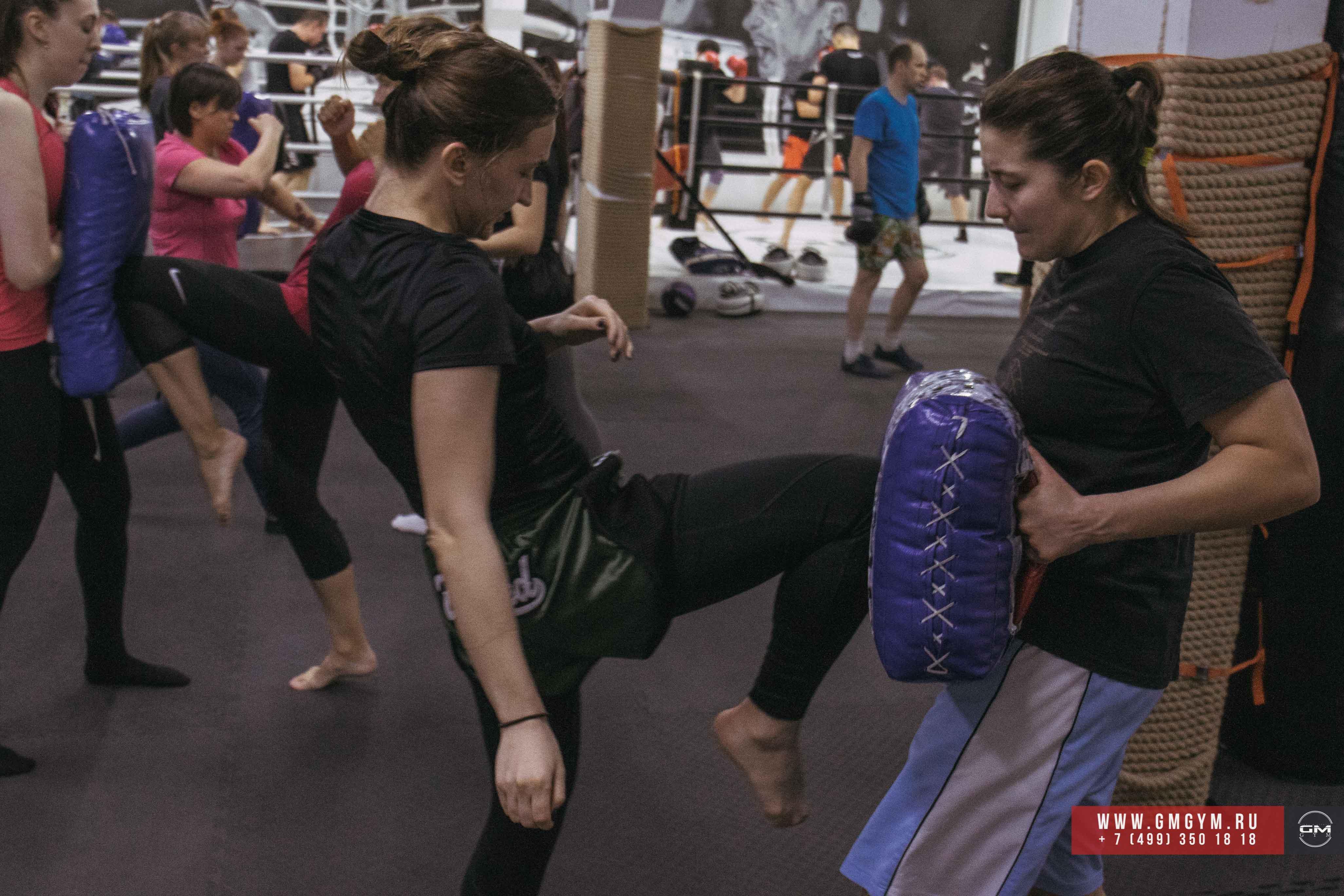 Тайский бокс (Винникова) 67