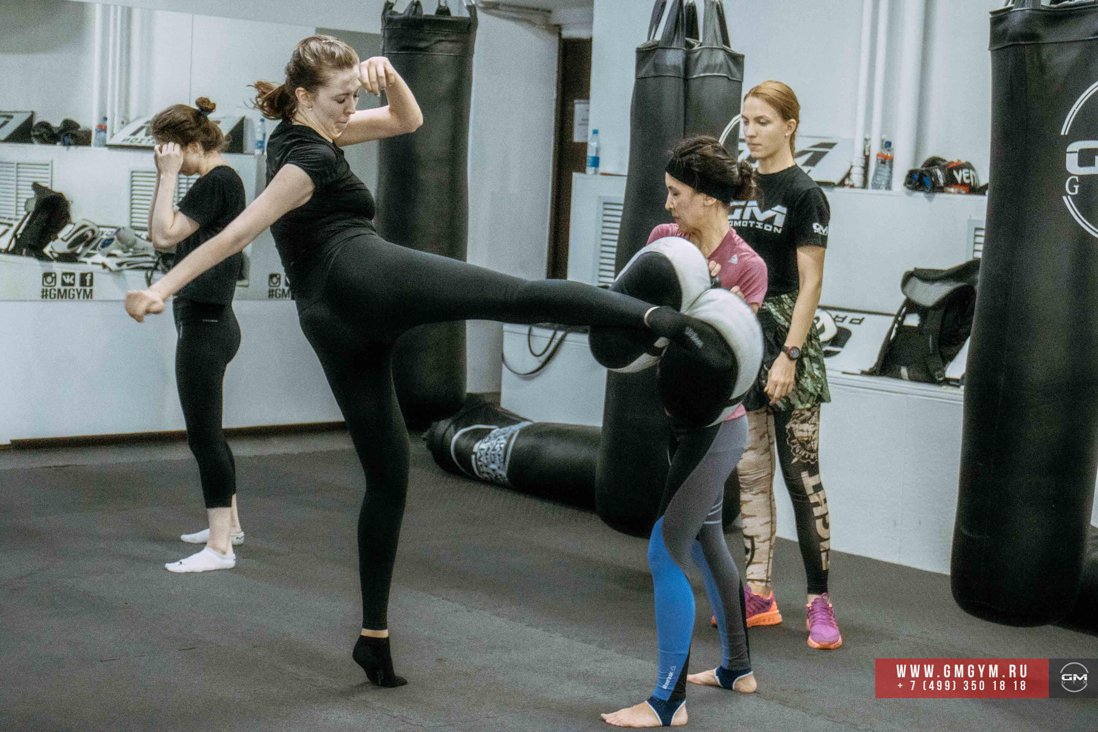 Тайский бокс (Винникова) 26