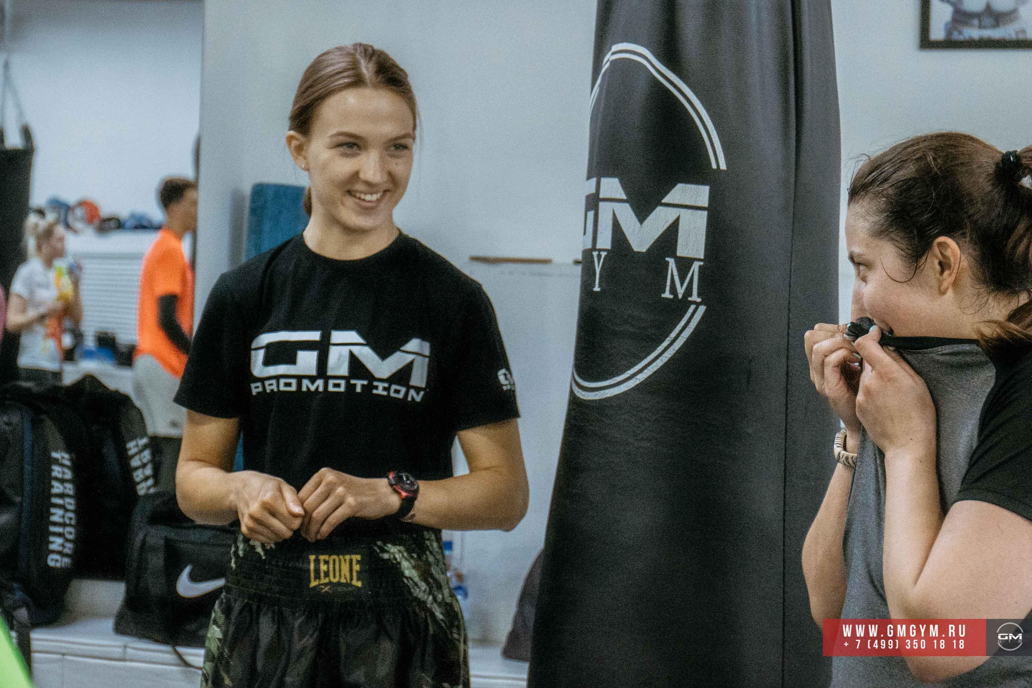 Тайский бокс (Винникова) 27
