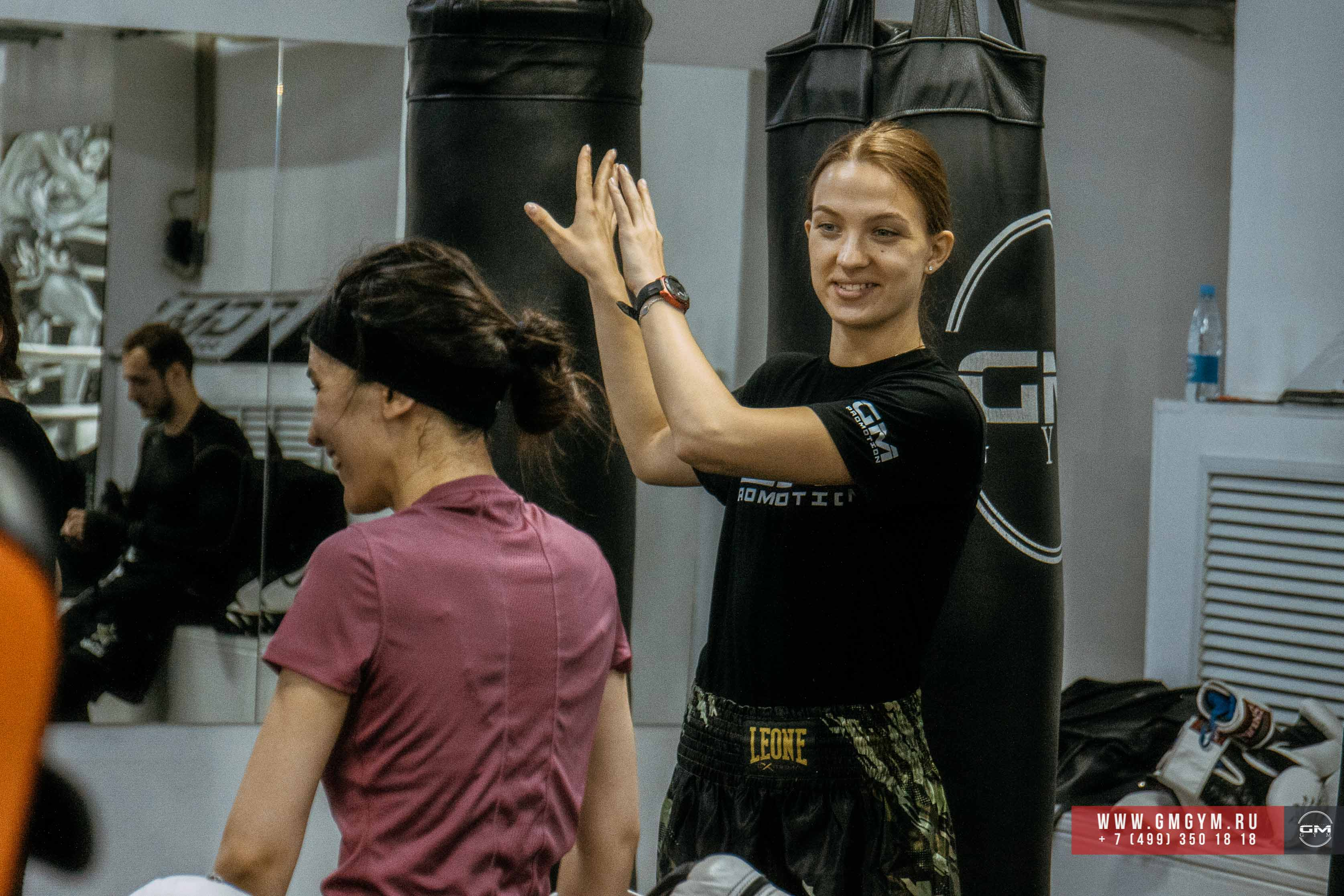 Тайский бокс (Винникова) 29