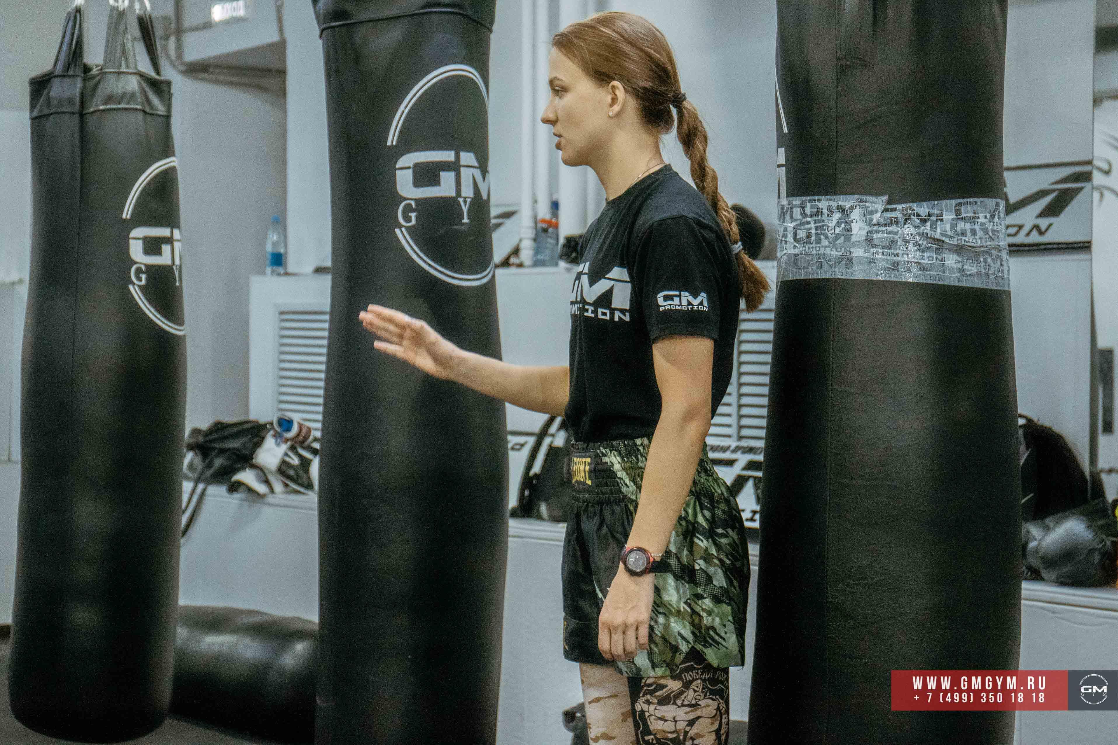 Тайский бокс (Винникова) 21