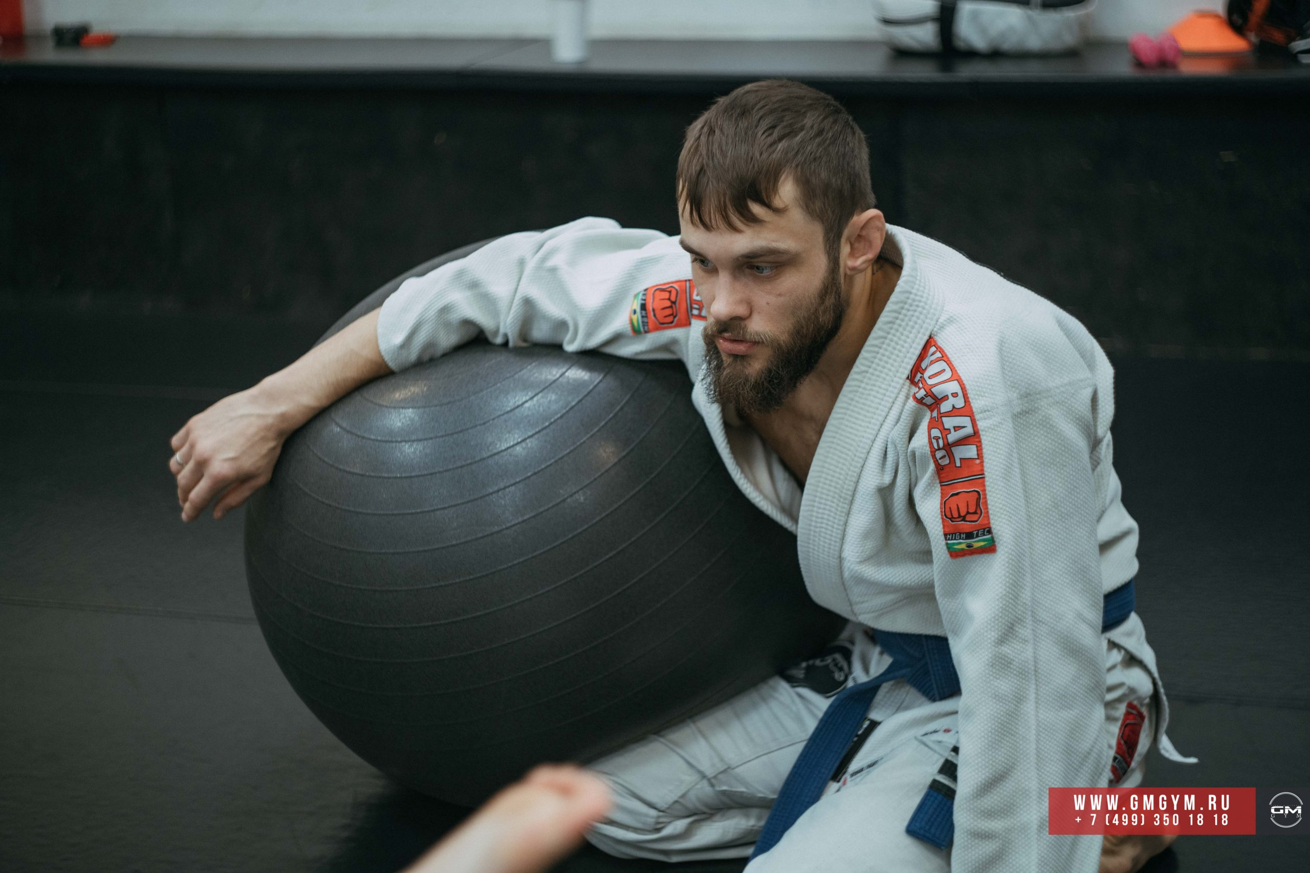 Андрей Жуков тренер по БЖЖ 2
