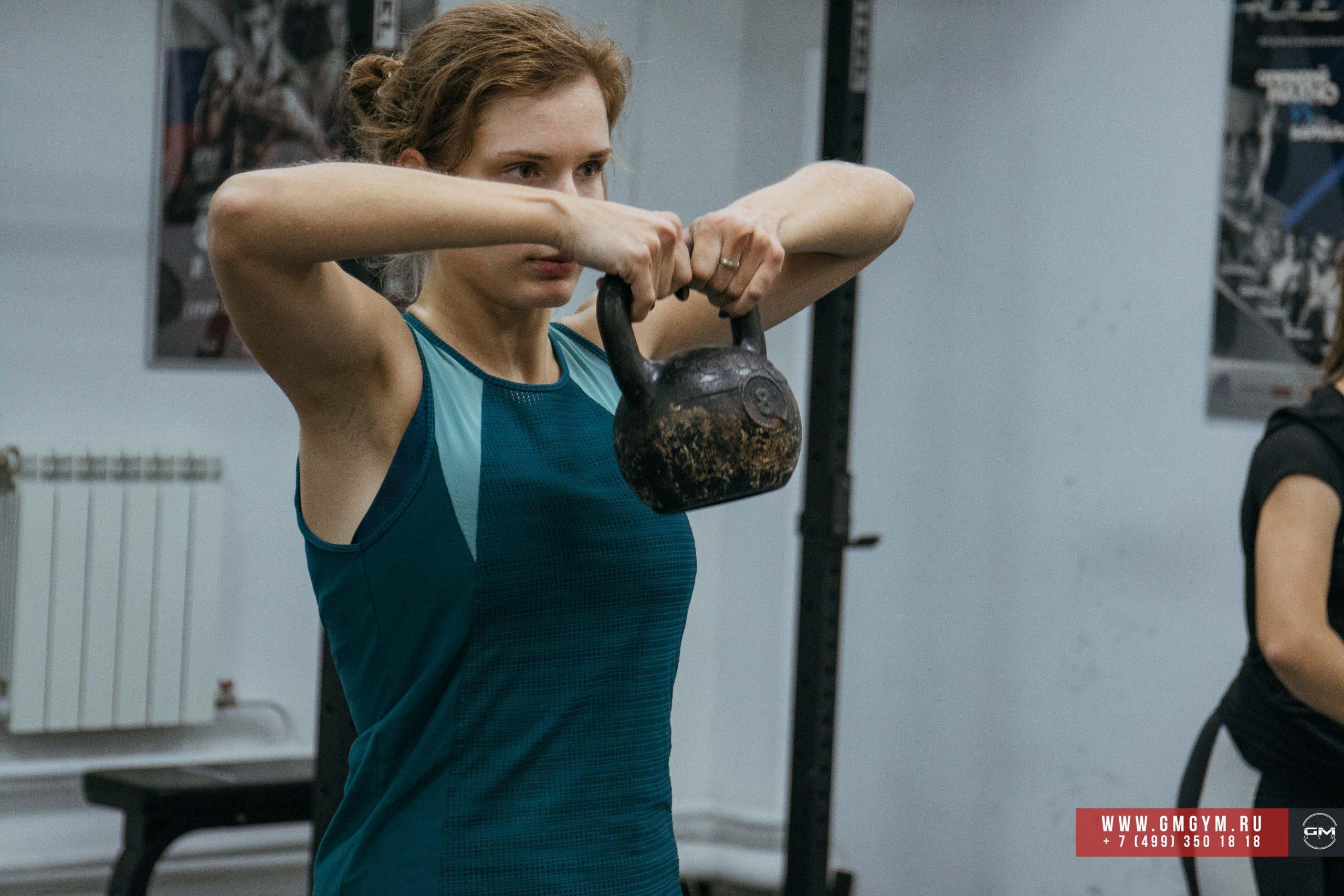 Crossfit Mobility 8