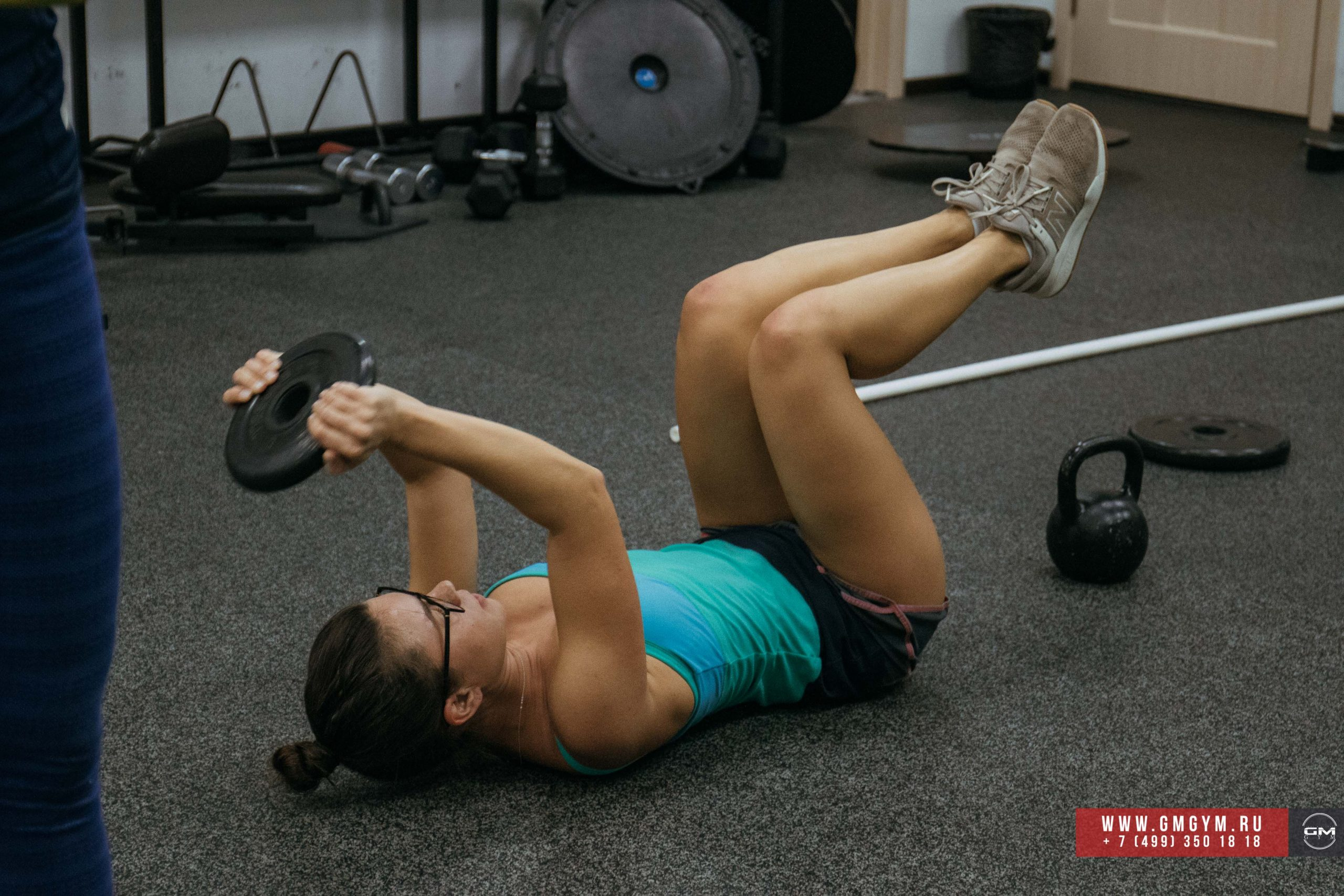 Crossfit Mobility 11