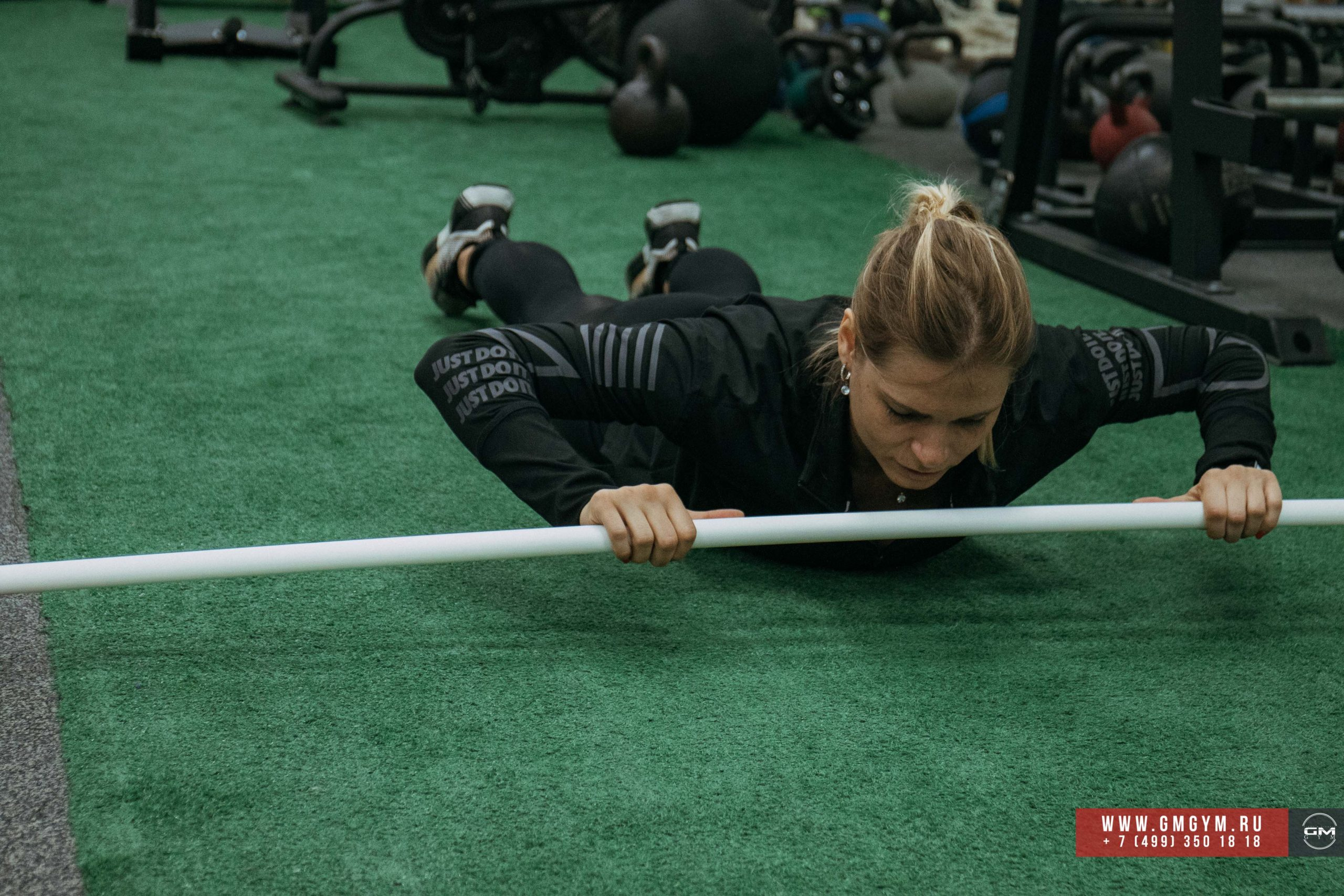 Crossfit Mobility 12