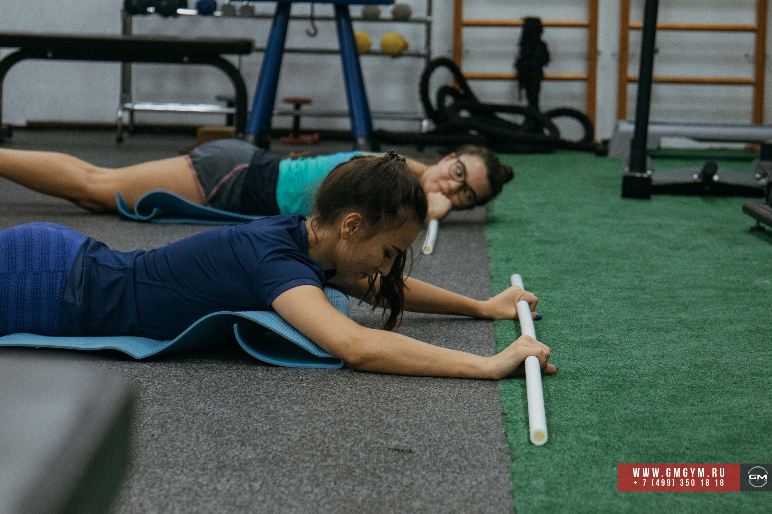 Crossfit Mobility 13