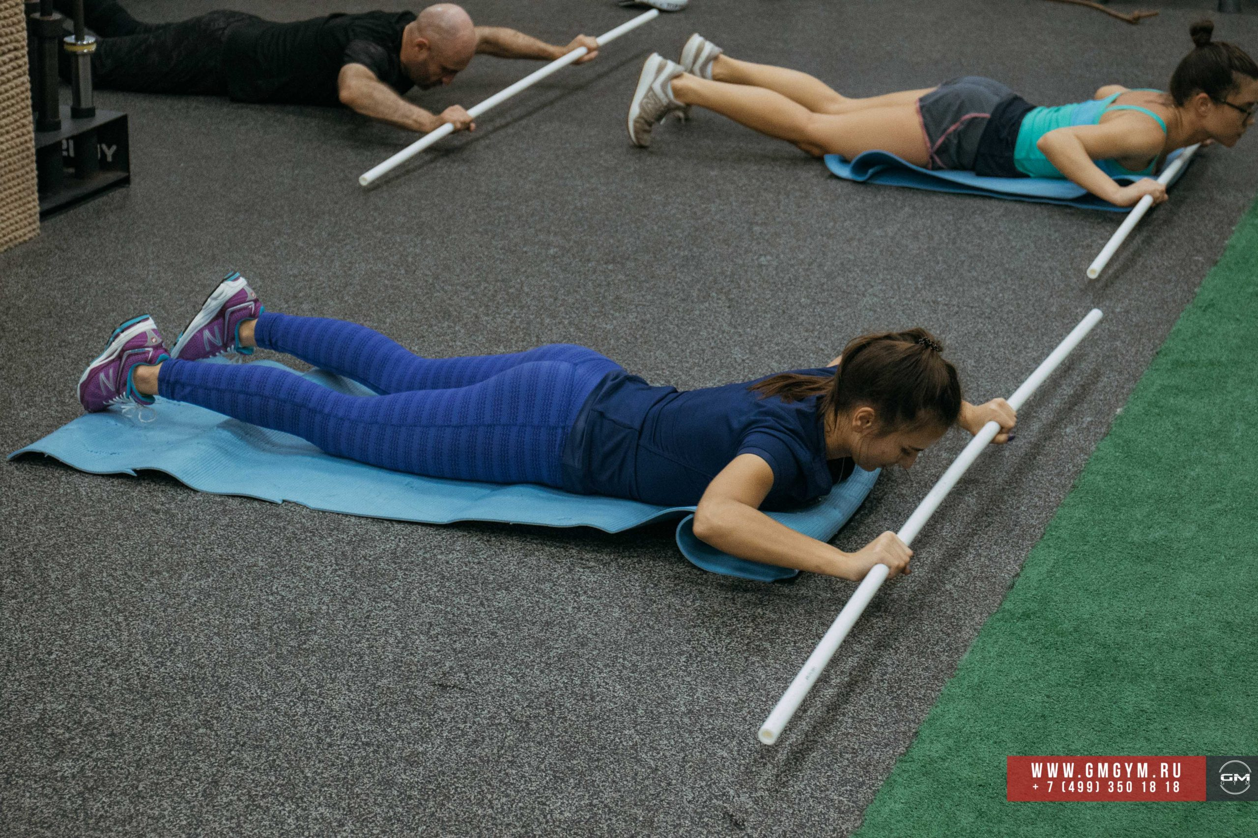 Crossfit Mobility 16