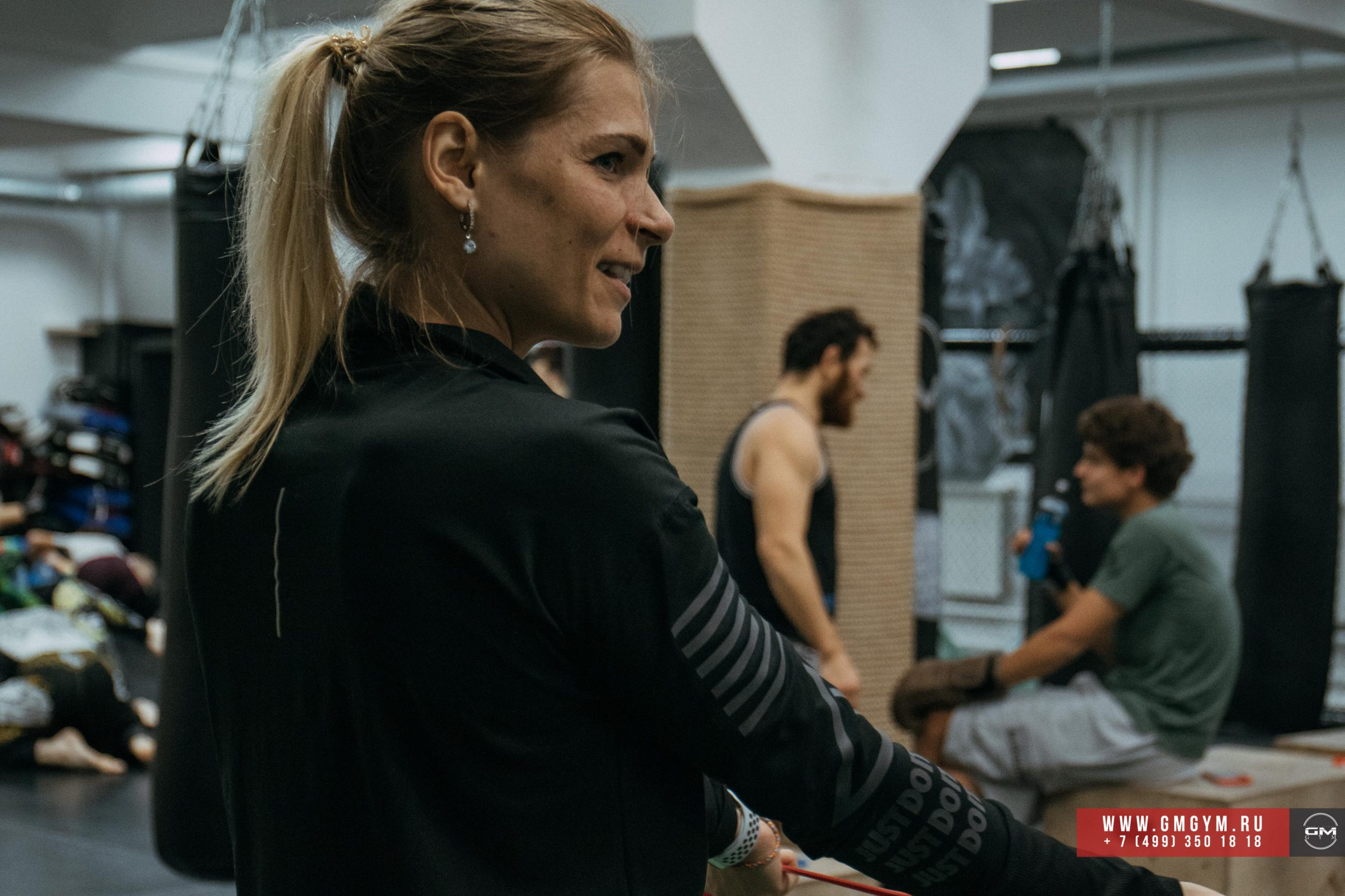 Crossfit Mobility 22