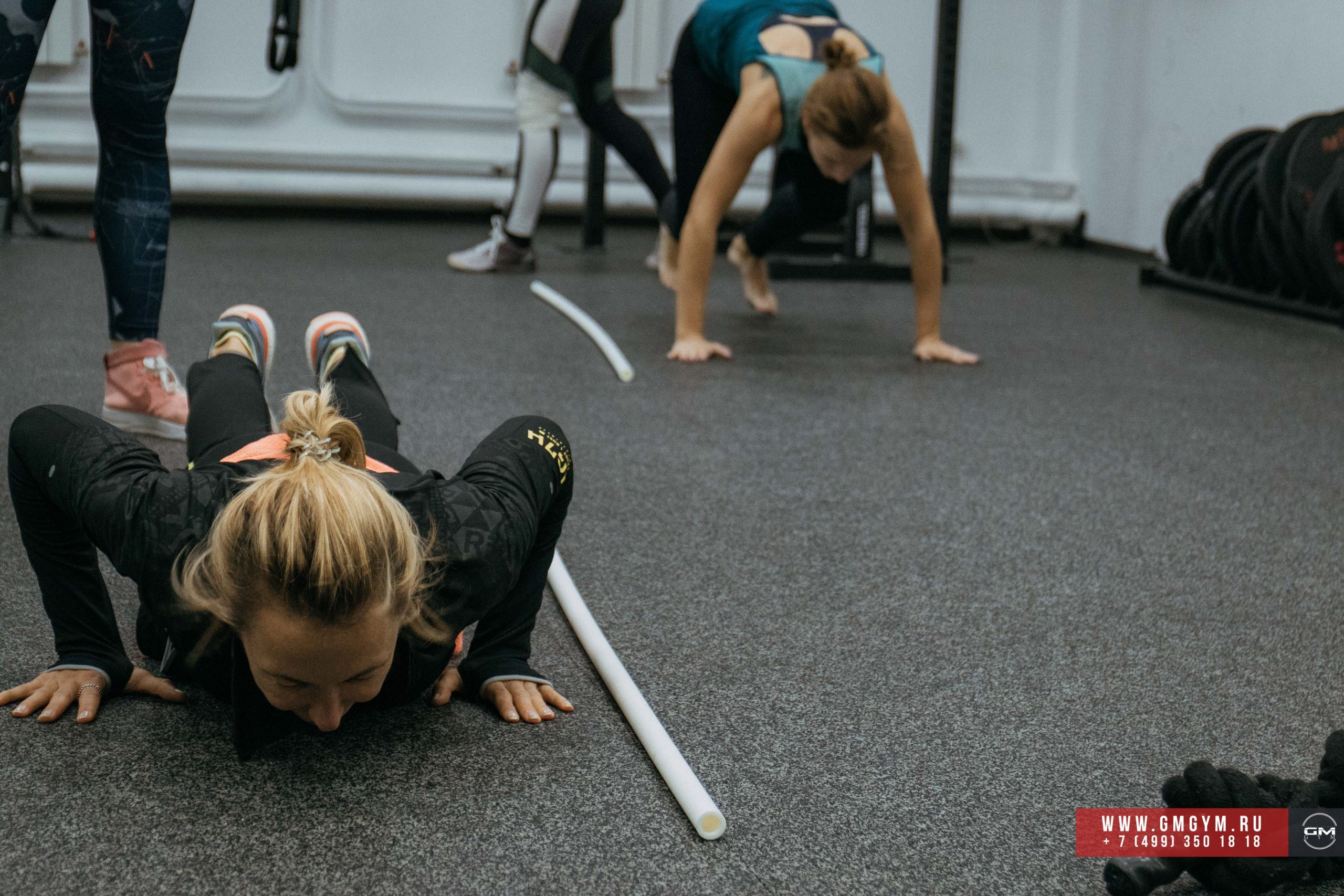 Crossfit Mobility 4