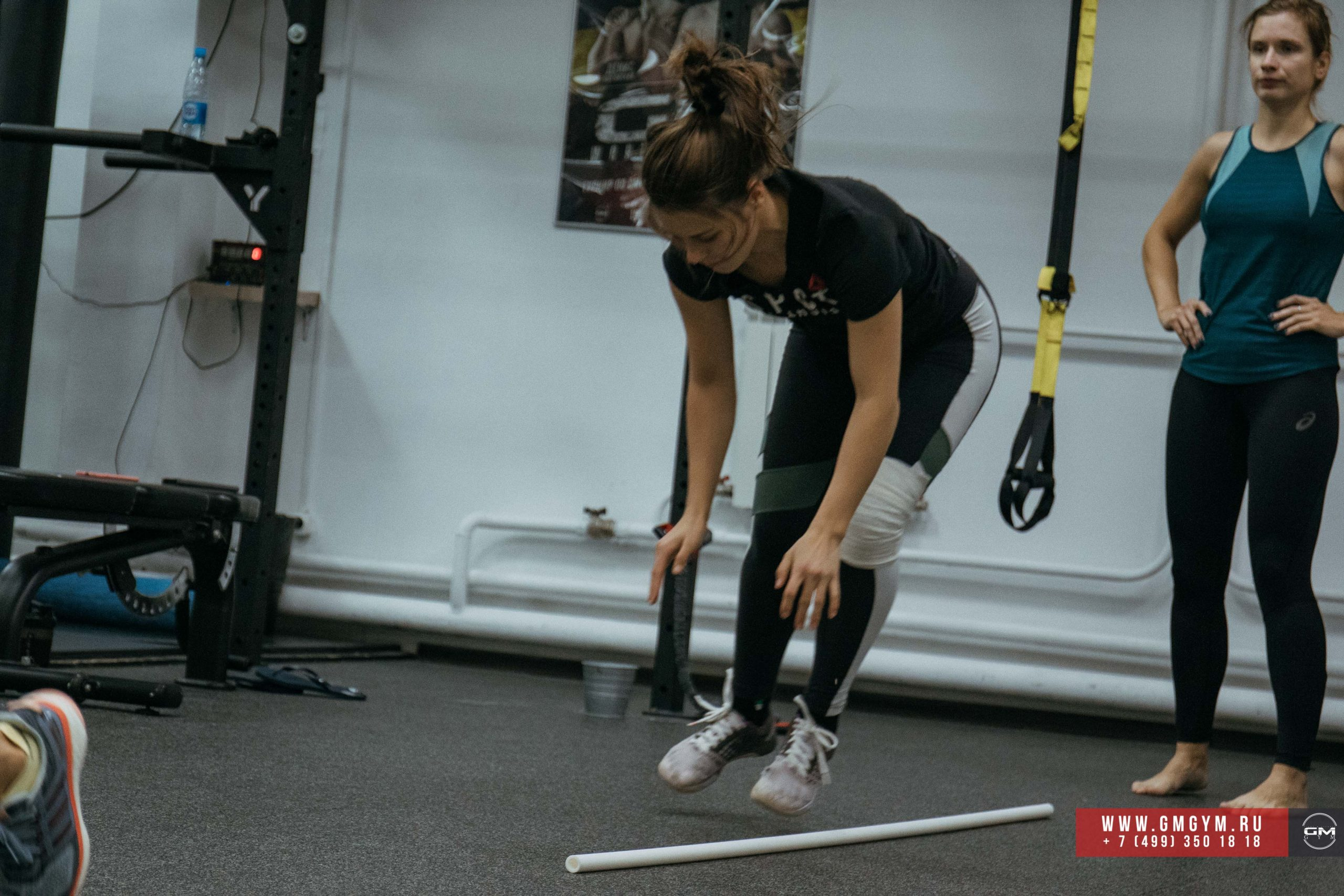 Crossfit Mobility 6