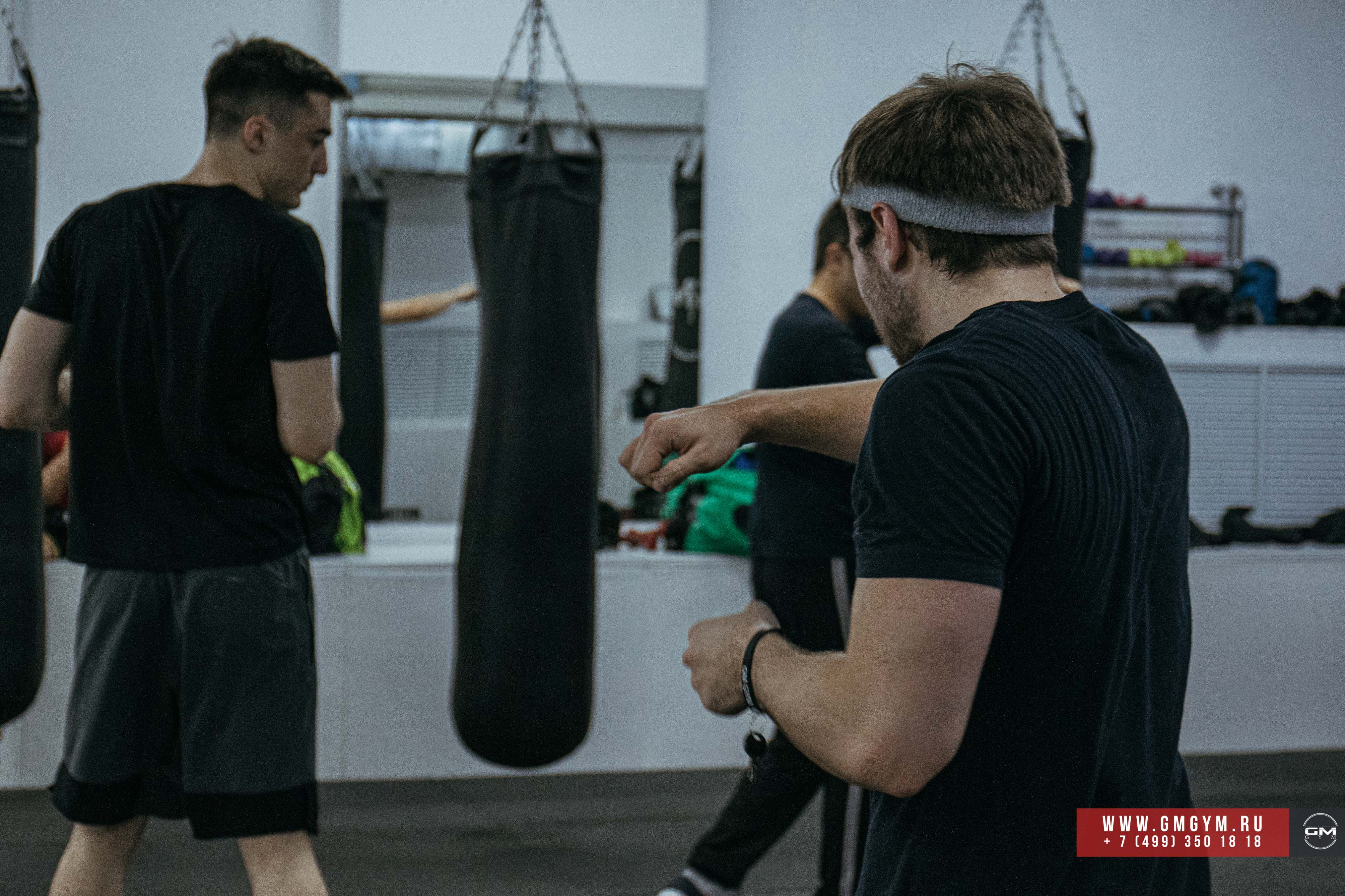 Денис Валин Бокс 1