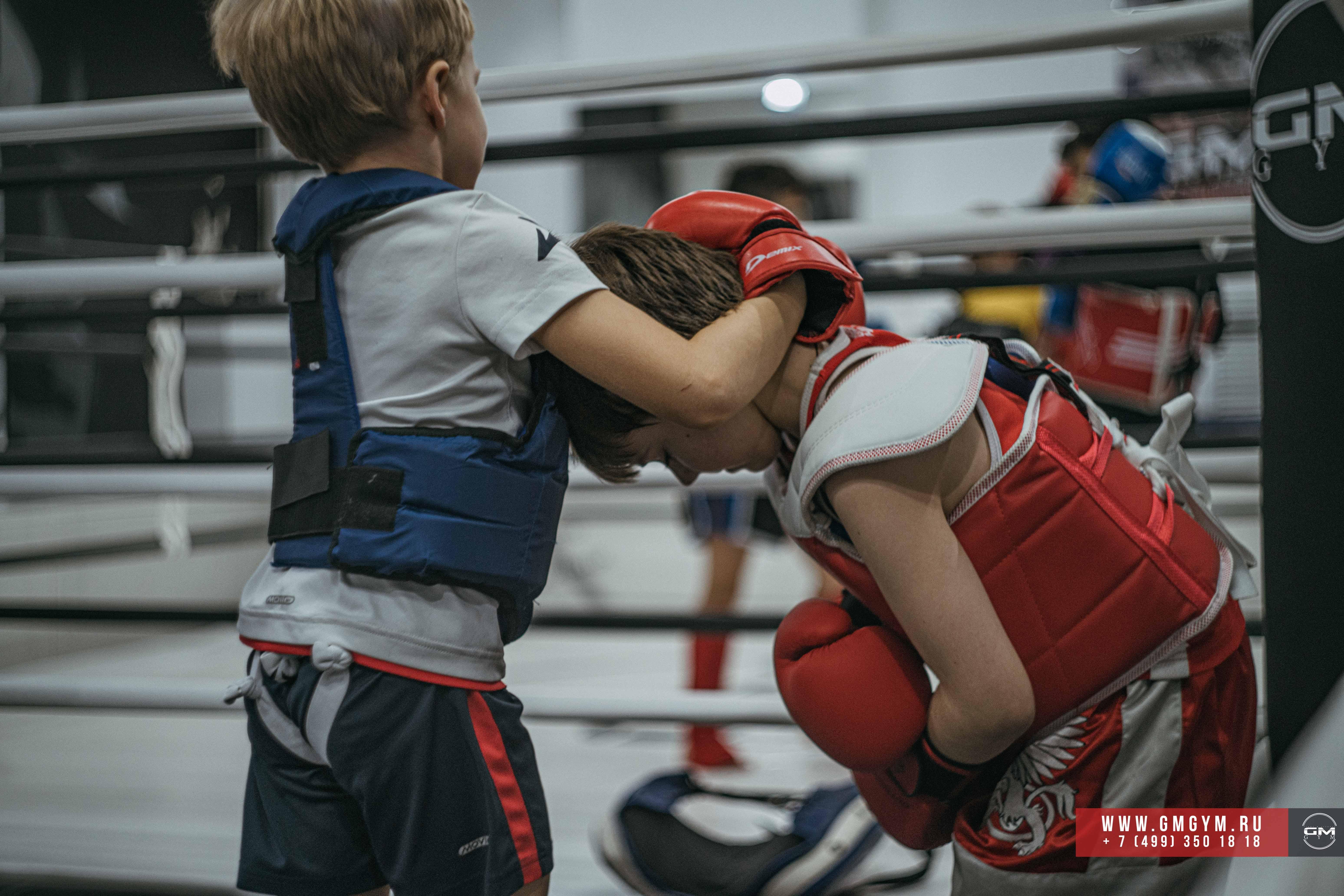 Тайский Бокс (Евдокимов) 9