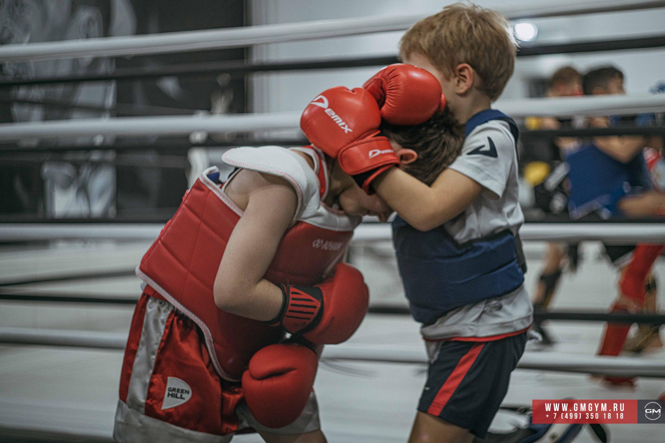 Тайский Бокс (Евдокимов) 10
